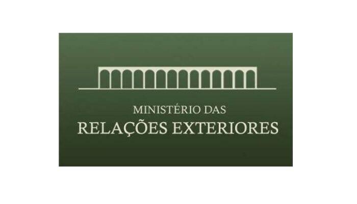 itamarty - ministério das relações exteriores