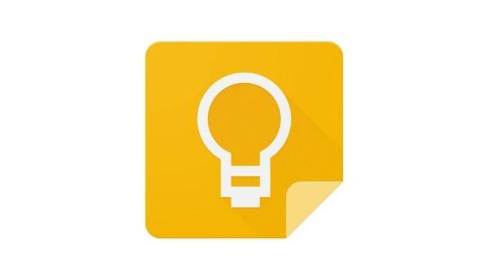 Notes e Google Keep - anotações