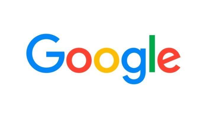 google logo - maior site de pesquisas do mundo