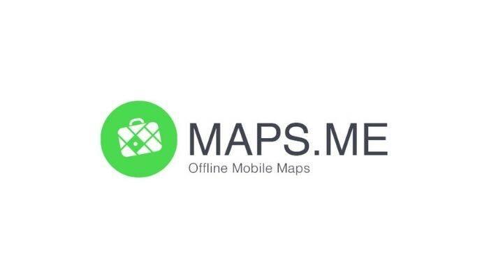 maps.me - o melhor aplicativo de mapa
