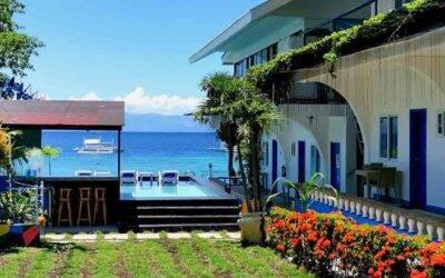 Onde ficar em Moalboal nas Filipinas: melhores regiões, hotéis e dicas