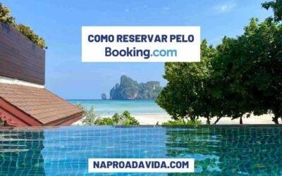 Como reservar pelo Booking.com: truques e como ter descontos!