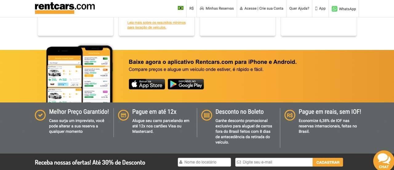 Guia com todas as dicas sobre aluguel de carro no Brasil e no mundo