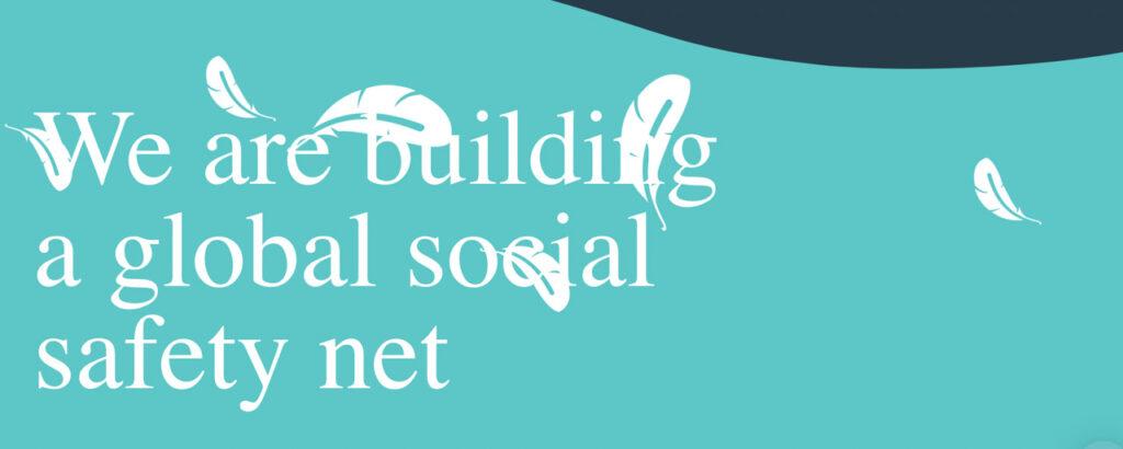 SafetyWing - construindo uma rede de segurança global